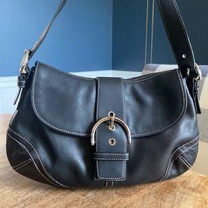 COACH Hampton Soho Hobo Bag